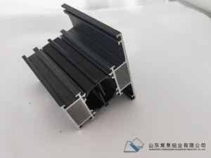 Los perfiles de aluminio de alta calidad para la construcción y decoración.