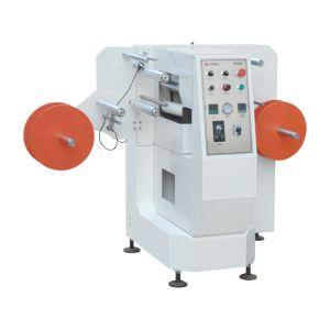 (JT-3000) 폴리에스테 공단 리본을%s 자동적인 최신 포일 각인 기계