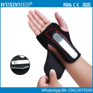 L'entorse au poignet orthopédique le renfort de support