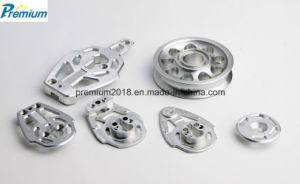 Deel van de Machines van het Metaal van de hoge Precisie het Aangepaste door CNC Machinaal te bewerken