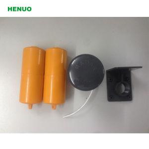 Interruttore di galleggiante elettronico del cavo della pompa ad acqua