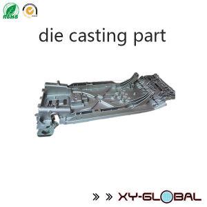 Costumbre china de piezas de aluminio moldeado a presión A380