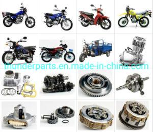 Pièces pour 125cc 150 cc 200cc 250cc motocycles/pièces de rechange pour les marchés africains