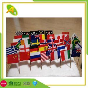 DIY Decoração de Natal Natal sinalizadores de banners travando Bunting Copa do Mundo Hot vender todos os países do mundo carro bandeira do Espelho (05)