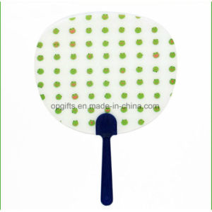 Kundenspezifischer fördernder Foldablehand Ventilator pp.-