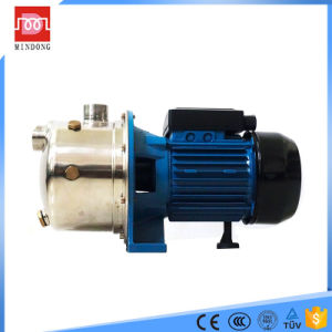 Pompes à eau auto-amorçantes de gicleur du corps de la pompe d'acier inoxydable 0.5~1.0HP