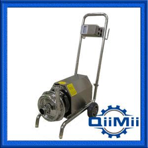 120V электрический движимых центробежным насосом с 1.1kw двигателя