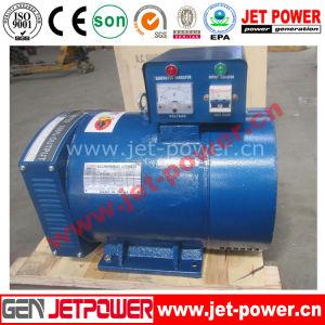 5kw 10kw 15kw 20kw Alternator de In drie stadia van het Type van Borstel