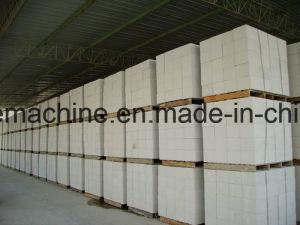 Les ventes à chaud des blocs de béton AAC vert Matériaux de construction
