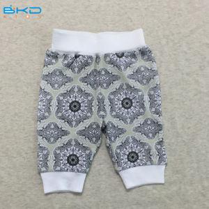 Dernier Style Vêtement pour bébé pour les enfants Vêtements unisexes OEM Legging nouveau-né