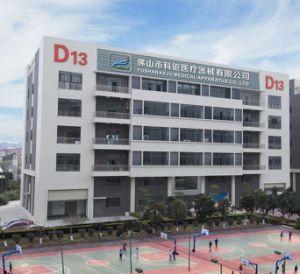 歯科医のKejuの歯科単位中国(KJ-915)のための医療機器