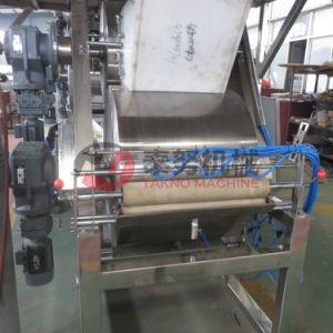 De Chocoladereep die van Muesli/van het Graangewas Machine maken