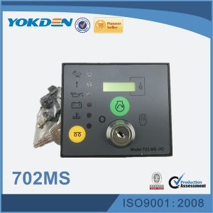 702 Induktions-Generator-Controller-Generator-elektronisches Panel