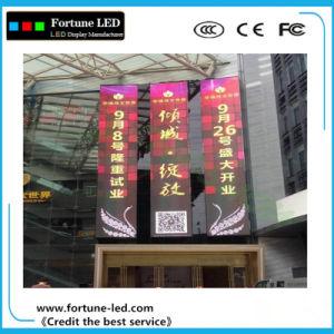 Afficheur LED extérieur polychrome des meilleurs prix HD P10 SMD