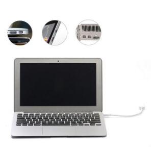 Minidp Displayport zum HDMI Adapter für Apple MacBook
