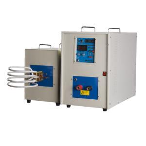 70kw billet de indução de Alta Frequência Aquecimento forjar a máquina