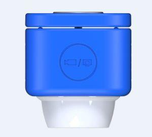 Sport-Kamera des hohe Kapazitäts-batteriebetriebene Würfel-720p/1080P WiFi