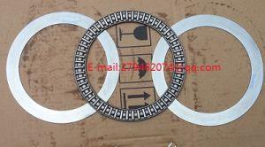 Roulement à rouleaux à aiguilles de butée à aiguilles de roulement de taille métrique et la cage de roulement de butée assemblées150190 Axk Axk160200