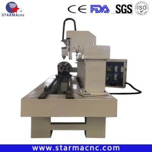 Jinan Starma machines CNC Router bois Gravure rotatif