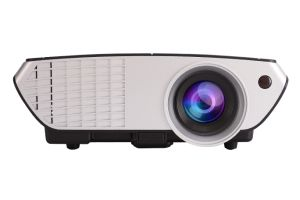 Yi803 2017 Newest Model Home Uses Beamer HDMI Projector LED Projector 1080P