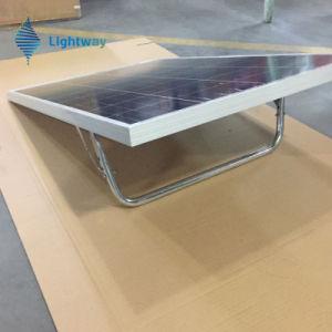 Panel Solar de 100W con UL y certificado de IEC