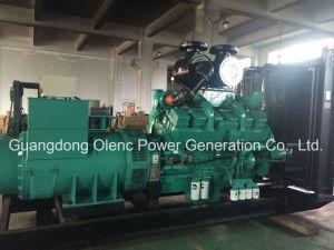Diesel-Generator Cummins-Kta38 1000kVA