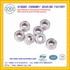 685/685ZZ/685-2RS Micro Ball Bearing per Medical Instrument
