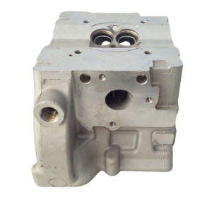 알루미늄에게서 한 주물 자동차 부속 및 부속품을 정지하십시오
