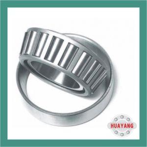 Rodamientos de rodillos cónicos 32007X con acero al carbono