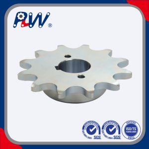 DIN 표준 Zinc-Plated 스프로킷 (C2042X12T)