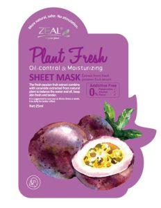 Zelo saudáveis de máscara facial sem dependência de álcool não nº Faloverbeauty cuidado da pele