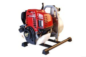 Gx35 moteur pompe à eau à gaz (WP140)