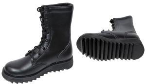 [هيغقوليتي] [كمبت بووت] عسكريّة