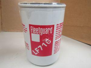 New Fleetguard Lube Filter Lf716