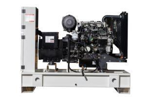 250kVA 200kw総新しい水冷却の上の販売のリカルドWeifangエンジンを搭載するディーゼル発電機セット