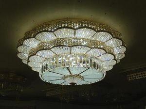 Luzes de tecto