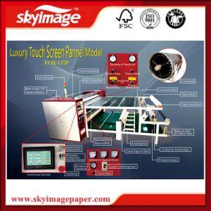Rullo di Fy-Rhtm420*1200mm per rotolare il calendario di scambio di calore di sublimazione