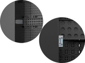 Chipshow AV16 Affichage LED de ventilation de la publicité extérieure affichage LED