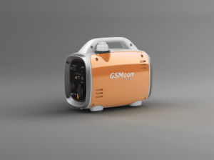 Мощность генератора инвертора бензина с функцией параллельного порта