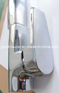 Novela grifo de fregadero de cocina de alta calidad (GL90110A110)