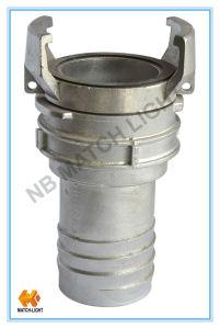 Accoppiamenti di tubo flessibile standard dell'acciaio inossidabile di Dn