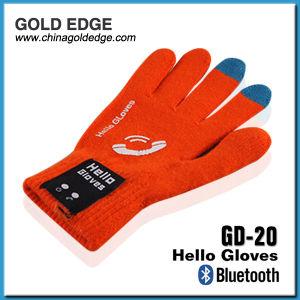 Китайского производства новых рабочих мест Bluetooth перчатки