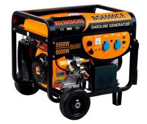 Unique Brushless Alternatorの5つのKw Portable Generator