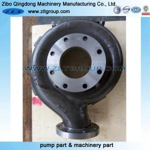 Wasserpumpe Ersatzteile für CD4 / 316SS