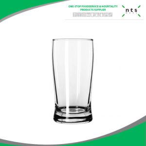 Frasco de vidro de suco Hi-Ball Cup, uma caneca de cerveja de vidro