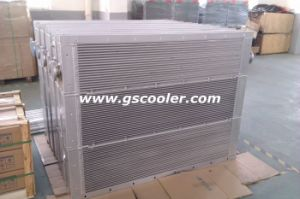 Sale를 위한 공기 Compressor Heat Exchanger