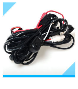 Factory Cars Cable Light Electrical Wire Harness