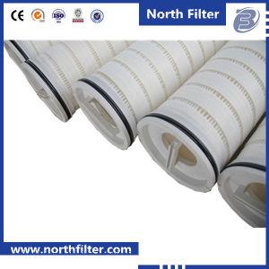 A taxa de fluxo grande filtro de membrana de água a 10 mícrons
