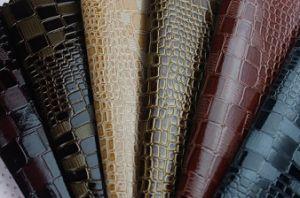 Best Selling durável com o uso de PVC e PU Leather