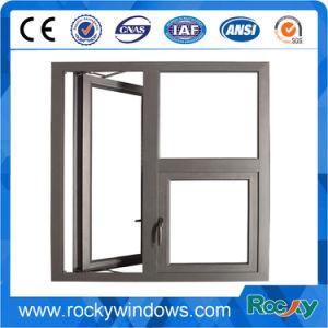 Cocina y sala de puertas y ventanas de aluminio